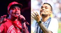Josimar en contra de artistas que hacen conciertos privados
