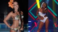 Melissa Loza llegó al programa En boca de todos y lanzó fuerte comentario para Isabel Acevedo.