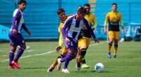 Alianza Lima cayó ante Cantolao.