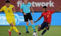 España es uno de los grande animadores en la Liga de Naciones.