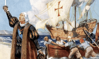 La teoría afirma que los chinos habrían llegado al nuevo continente 71 años antes que Colón.