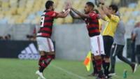 Ribeiro recuerda el paso de Paolo en Flamengo.