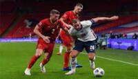 Inglaterra le ganó 2-1 a Bélgica.