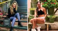 Melissa Loza fue el amor platónico de Rafael Cardozo de EEG