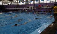 Las academias de natación vuelven a funcionar desde hoy