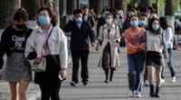 Ciudad china someterá a ciudadanos a testeos por brote de COVID-19