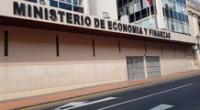 Ministerio de Economía es intervenido por la Fiscalía por presuntas irregularidades en  compras