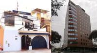 Ministerio Público investiga a empresarios por construcción de hotel Marriot