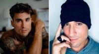 Gino Assereto compartió en sus redes sociales la que sería la letra de su nueva canción, y recibió el apoyo de sus fans.