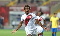 Brasil - Perú