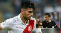 Perú cayó 4-2 ante Brasil por la fecha 2 de las Eliminatorias Qatar 2022.