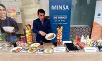 El Ministerio de Salud presenta aplicativo gratuito de nutrición