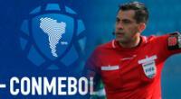 Los dirigentes de la Federación Peruana de Fútbol pedirán los diálogos que sostuvo el VAR y Julio Bascuñán por su criticable accionar en el Perú vs. Brasil.