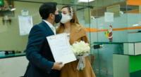 MML anunció la implementación de procedimientos virtuales para las parejas que deseen contraer matrimonio civil y/o procesos divorcio mediante el registro online de su página web.