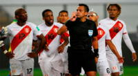 Perú enfrentará a Chile y Argentina en noviembre.