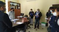 Ministerio Público interviene la municipalidad de Carabayllo por trabajadores fantasmas