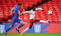 Inglaterra decepcionó una vez más y cayó en Liga de Naciones