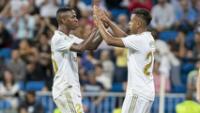 Rodrygo y Vinicius destacan en Real Madrid.