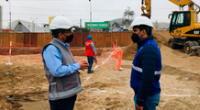 Según la máxima autoridad edil, la obra estará lista en sis meses en un terreno de 2,400 m2 y contará con 3 niveles, estacionamiento y áreas de seguridad.