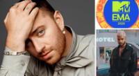 Maluma y Sam Smith estarán en los MTV EMAs 2020