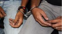 Dictan 9 meses de prisión contra dos sujetos que abusaron de una menor en