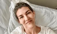 """Anahí de Cárdenas tras superar cáncer de mama: """"Me siento más hermosa que antes"""""""