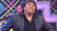 El cantante estaba grabando sus videoclips 'Perú, yo te amo' y 'Vamos, hermanos'.