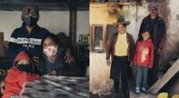 Niños del Cusco