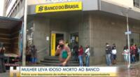 El increíble hecho ocurrió en la ciudad brasileña de Campinas, Brasil.