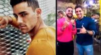 Austin Palao sorprende a sus seguidores con romántico cover de Maluma
