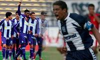 El 'Caudillo' Soto mostró su enfado por el presente de Alianza Lima.