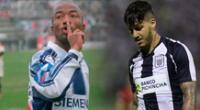 Goleador histórico de Alianza Lima lanzó críticas contra Beto da Silva.