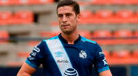 Santiago Ormeño desea ponerse la Blanquirroja.