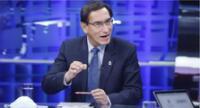 Martín Vizcarra anunció las nuevas medidas que tomarán frente a la pandemia del coronavirus.