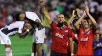Alianza Lima mide fuerzas con un gigante del continente.
