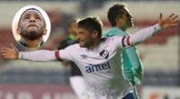Jefferson Farfán y su mensaje por la caída de Alianza Lima vs. Nacional en Copa Libertadores 2020.