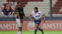 Alianza Lima sumó 1 punto en la Copa Libertadores 2020.
