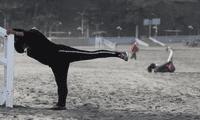 La práctica de deportes durante los fines de semana podrá desarrollarse en los malecones de Barranco, Chorrillos y Miraflores.