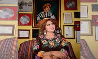 Es una grande de la música peruana.