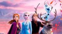 Pidieron una torta con el diseño de Elsa de Frozen