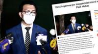 Cibernautas están a punto de llegar a las 25 mil rúbricas, siendo la meta para intentar que el defensor legal de uno de los presuntos violadores sea finalmente expulsado del CAL.