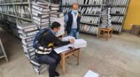 Fiscalía Anticorrupción de Ayacucho investiga sede del gobierno regional de dicha ciudad