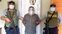 La balacera provocada por Patricio León Poma provocó la muerte del vigilante de la institución educativa y de una madre de familia.