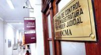 La Ocma del Poder Judicial continúa recibiendo sus escritos en la Mesa de Partes Electrónica