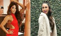 Al darse cuenta de lo ocurrido, Karen Dejo aseguró que ella y Melissa Loza tenían buen gusto por comprar el mismo atuendo.