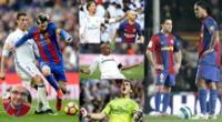 Barcelona y Real Madrid se vuelven a encontrar en un nuevo clásico español.