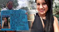 Mary Lucero desapareció el último 3 de agosto en Jalisco, México.
