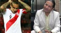 Esta sería la razón del aplazamiento de la boda de Paolo Guerrero y Alondra García Miró, según Reinaldo Dos Santos.