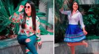 Tula Rodríguez agradece  a su hermana en emotivo post.