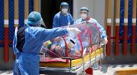 Cientos de médico en México son agredidos en medio de su lucha contra el coronavirus.